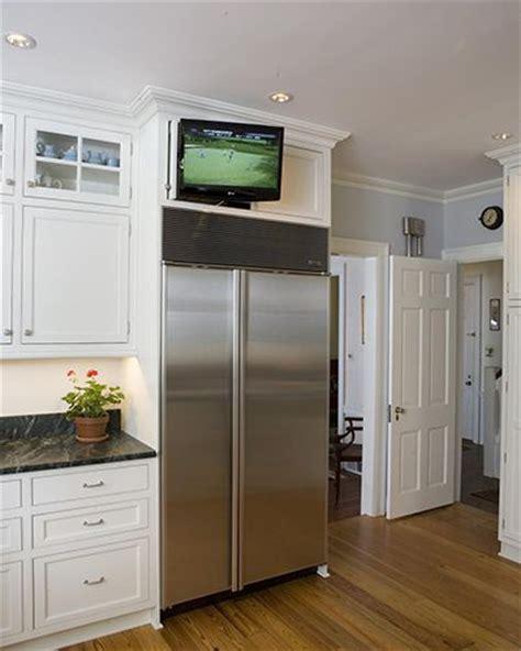 tv in kitchen ideas best 25 tv in kitchen ideas on