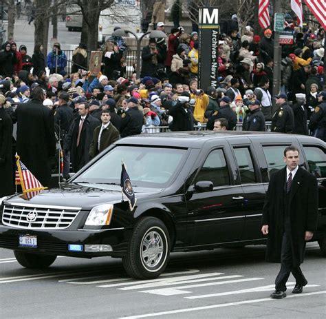 Obama Cadillac by Dienstwagen Quot The Beast Quot Obamas Gewaltiger Titan