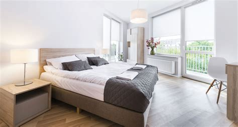 scandinavian interior design bedroom clean and crisp the scandinavian bedroom michiana