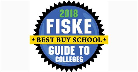 fiske guide to colleges 2018 truman earns best buy honor for third year