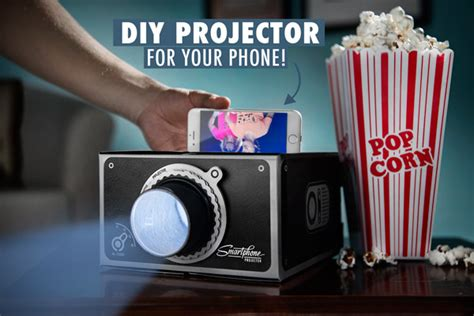 how to make your phone work without a sim card smartphone projector transform your mobile device into a