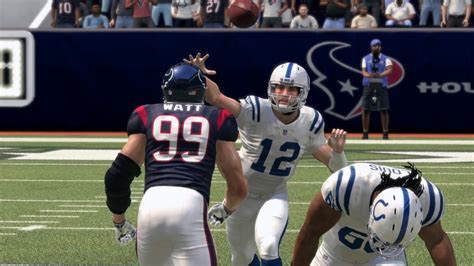 Performance enhancers: Madden NFL 18 will run on