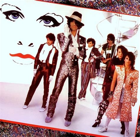 the day of revolution today in history prince and the revolution debut