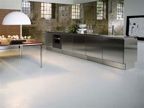 stainless cabinets kitchen stainless steel kitchen cabinets e5 from elam digsdigs