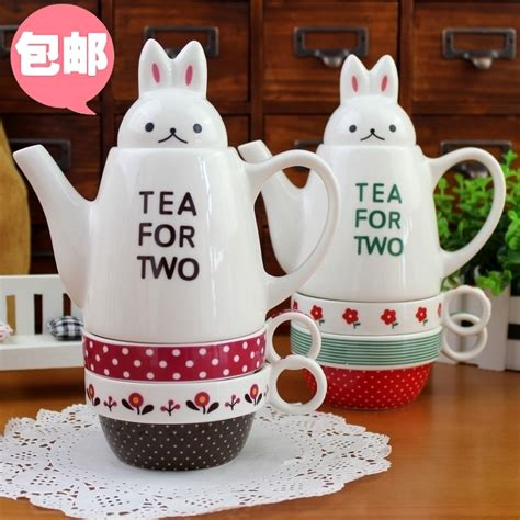 tea for two aliexpress buy water bottle glass tea for two