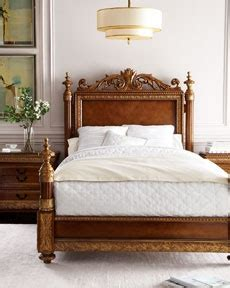 most popular bedroom furniture on my wishlist at horchow quot bellissimo quot bed highly