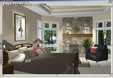 better homes and gardens interior designer 室内装潢设计软件 better homes and gardens interior designer v7