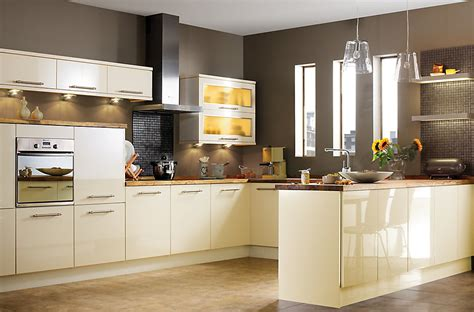 kitchen design b and q it gloss slab kitchen ranges kitchen rooms