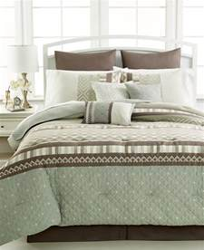 8 king comforter set sunham eames 10 8 king comforter set green