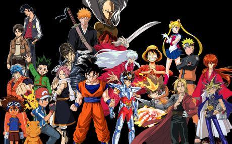 top 10 in japan die top 10 helden anime in japan