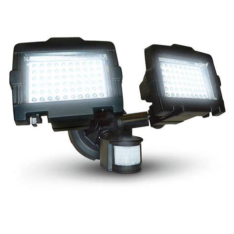 solar outdoor security lighting solar outdoor security lights maxsa 174 44449 100 led