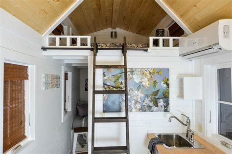 tiny houses petaluma living large in small spaces the grandest tiny homes of