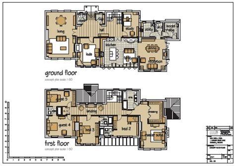 two story house floor plan floor plan design information