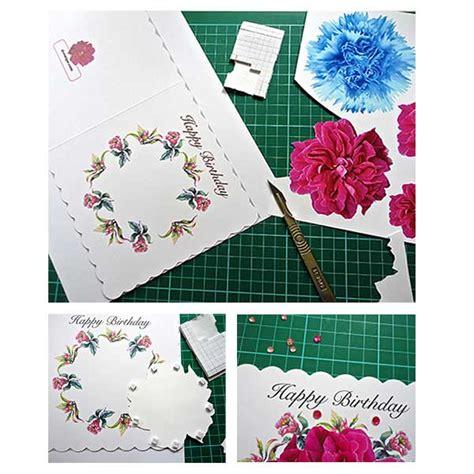 how to make q cards how to make a handmade birthday card decorque cards