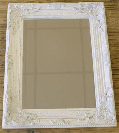 shabby chic bathroom mirrors new gold silver gilded or white shabby chic bathroom