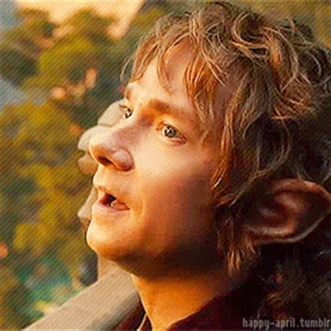 the hobbit gifts hobbit gif find on giphy