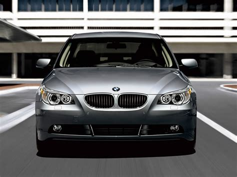 2007 Bmw 525xi by 2007 Bmw 525xi Pictures History Value Research News