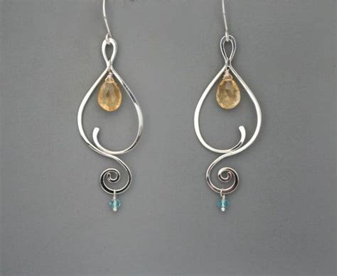 unique jewelry ideas to make 1000 images about wire jewelry ideas on