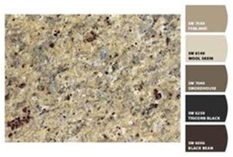 paint colors for venetian gold granite 1000 ideas about venetian gold granite on