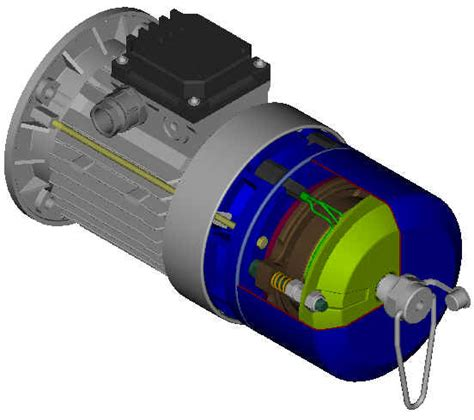 Electric Motor Brake by Electric Motor Brake Impremedia Net