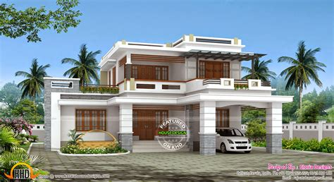 house designer 269 sq m single storied house keralahousedesigns