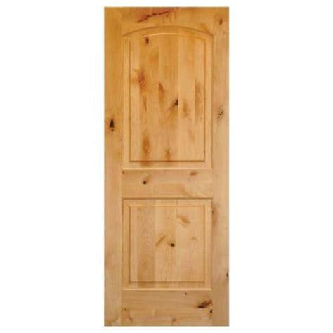prehung solid wood interior doors krosswood doors 30 in x 80 in rustic knotty alder 2