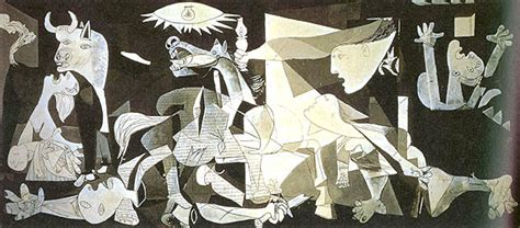 pablo picasso paintings worth introduction to study guide chapter 9