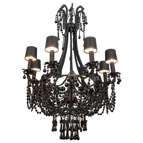 black chandelier for sale black chandelier for sale at 1stdibs