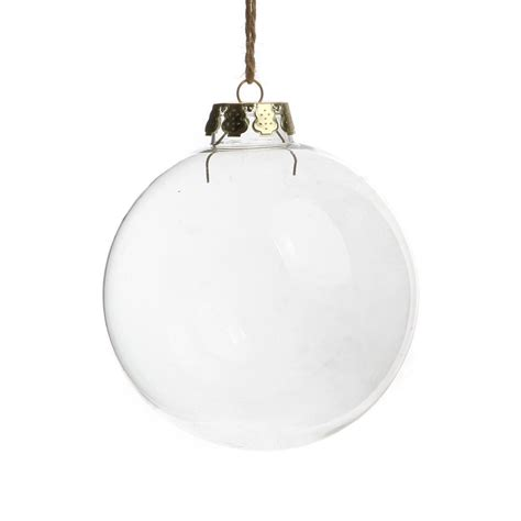clear glass ornaments wholesale buy wholesale wholesale clear glass
