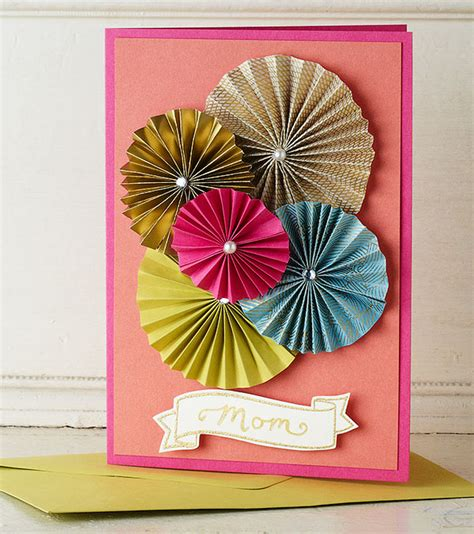 papercraft card ideas s day archives paper source paper source