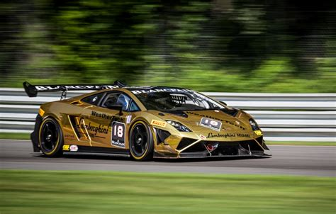 Lamborghini BlancpainSuper Trofeo Race Series 2014 ? Drive