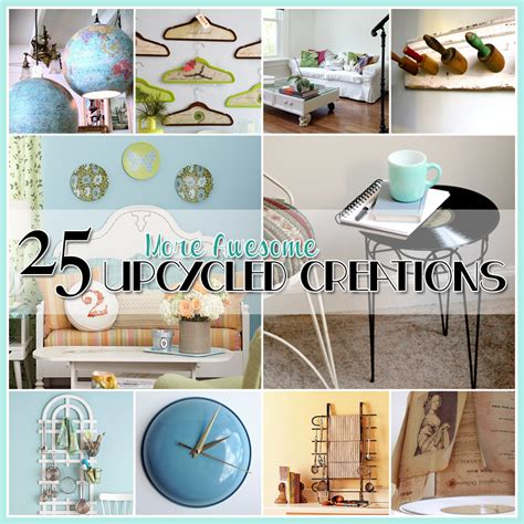 upcycled craft projects 25 more awesome upcycled diy projects the cottage market