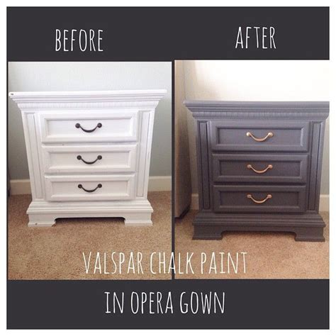 diy chalk paint with valspar 1000 images about chalky paint on rustic