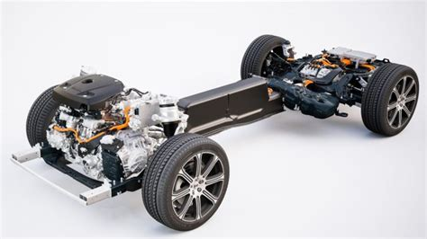 Electric Motor Engine by Volvo All Our New Car Models Will Electric Motors In