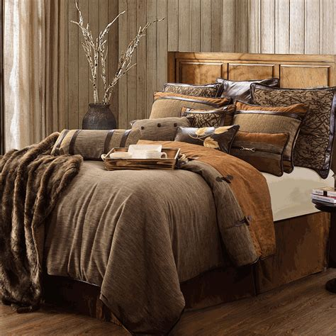 country bed comforter sets highland lodge bedding collection
