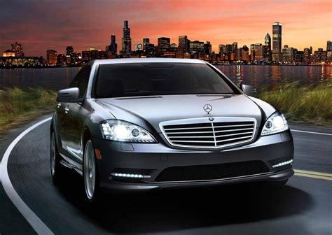 Town Car Service by Seattle Town Car Limo Suv Chauffeur