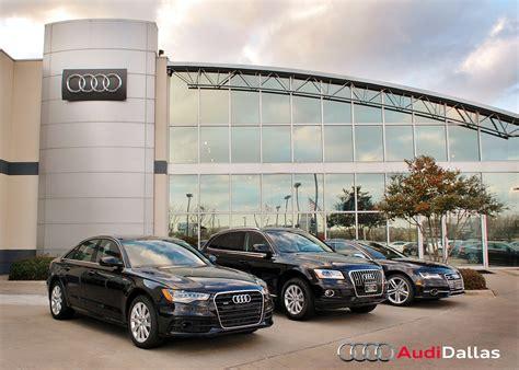 Audi Dealership Dallas by Dallas Audi Dealer About Audi Dallas