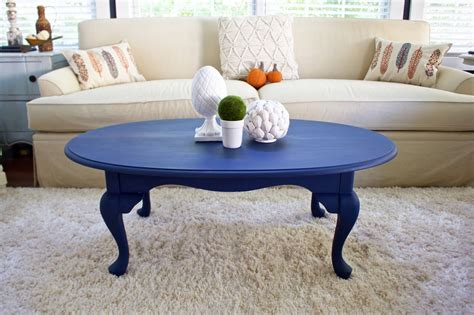 chalk paint coffee table chalk painted coffee tables