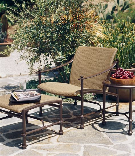 brown and outdoor furniture brown outdoor furniture best