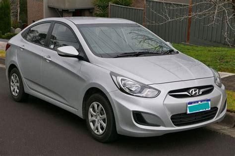 Hyundai Car Models by Hyundai Accent Car Model Detailed Review Of Hyundai