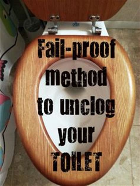 Best Way To Unclog A Bathtub by How To Unclog Your Toilet With Products You Already Have