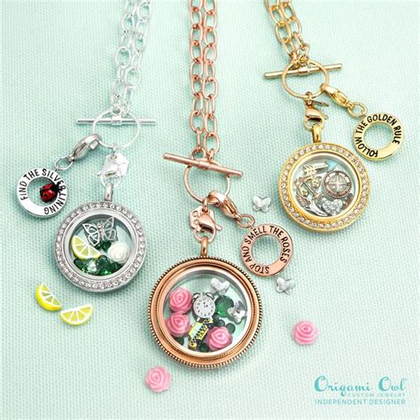 origami owl collection 17 best images about origami owl custom jewelry on