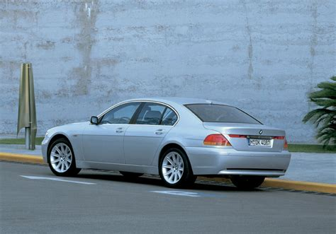 745i 2002 Bmw by 2002 Bmw 745i Picture Pic Image