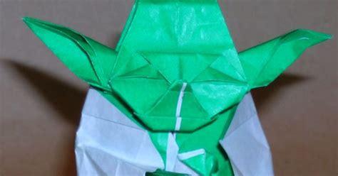 origami yoda pdf wars origami yoda origami and tutorial