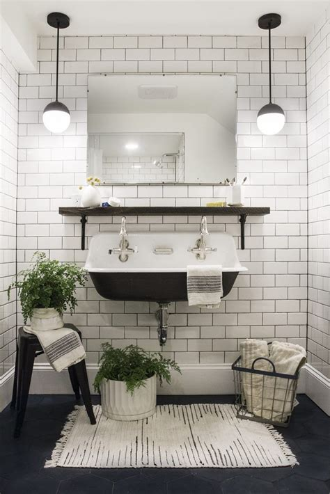bathrooms with subway tile ideas best 25 white subway tiles ideas on