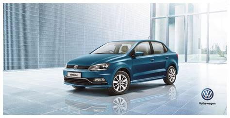 Cities Volkswagen by Volkswagen Ameo Roadshow Across 250 Cities In India
