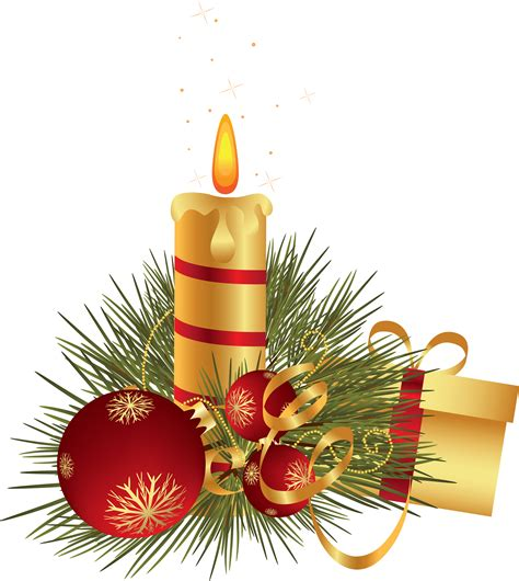 decoration images free candle png image