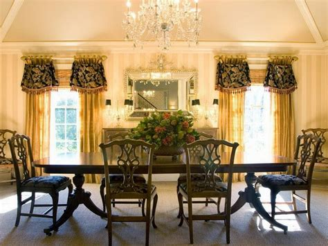 pottery barn dining room beautiful pottery barn dining room curtains