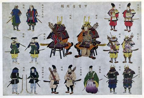 is or japanese japan menu japanese armour