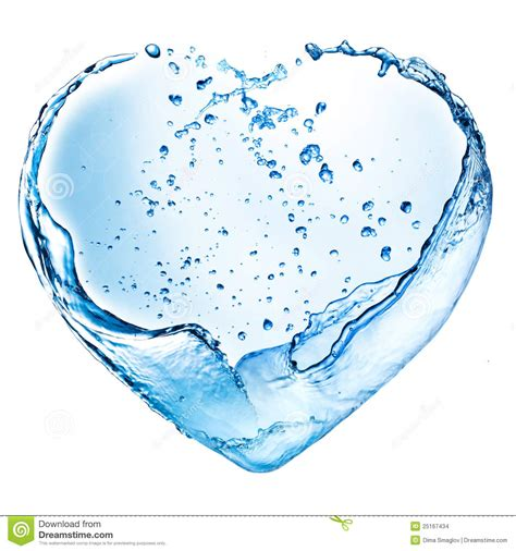 what are water made of made of water splash stock images image